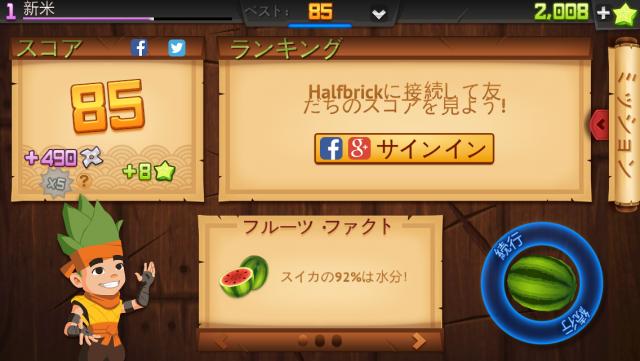 Fruit Ninja Free (7)