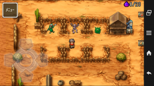 【ロールプレイング】誰もが知る、あのドラゴンクエストのゲームが誰でもいつでもスマートフォンで楽しめる【ドラゴンクエストモンスターズWANTED!】 (8)