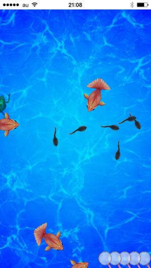 金魚の達人~暇つぶし無料の金魚すくい(金魚釣り)RPGゲーム (11)