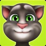 特徴的な猫との共同生活に愛情を注ぐゲーム【私のおしゃべりネコ トム マイ・トーキング・トム】