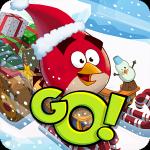 鳥ゲー?いや、これはエイリアンカーアクション!【Angry Birds Go!】