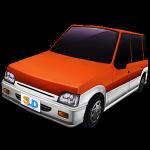 アプリ上でも安全運転で行こうぜ!あなたのドライブテクが試される。走行の達人!【走行の達人】