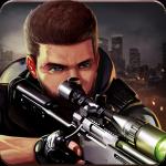狙撃をクールに決めろ!スマホでリアルなFPS 「ModernSniper」だ!【モダンスナイパー – Modern Sniper】