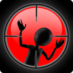 臨場感あるスナイパーゲームがスマフォに降臨!【Sniper Shooter Free – Fun Game】