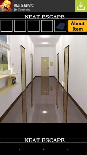 脱出ゲーム 浴室からの脱出 (6)
