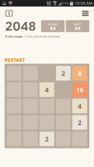 2048 Number Puzzle game (8)