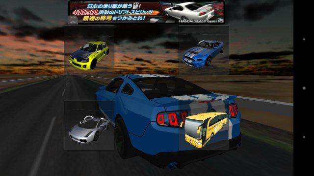 車  Traffic Racer (2)