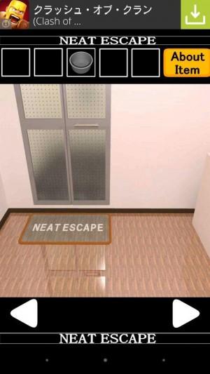 脱出ゲーム 浴室からの脱出 (4)