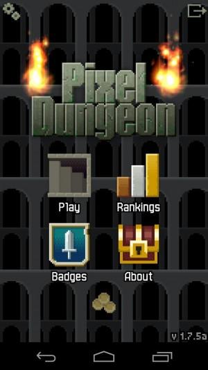 Pixel Dungeon (1)