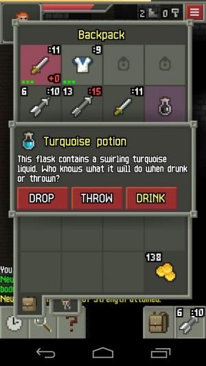Pixel Dungeon (12)