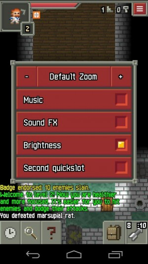 Pixel Dungeon (16)