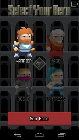 Pixel Dungeon (2)