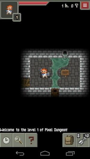 Pixel Dungeon (4)