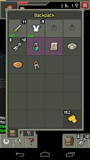 Pixel Dungeon (5)