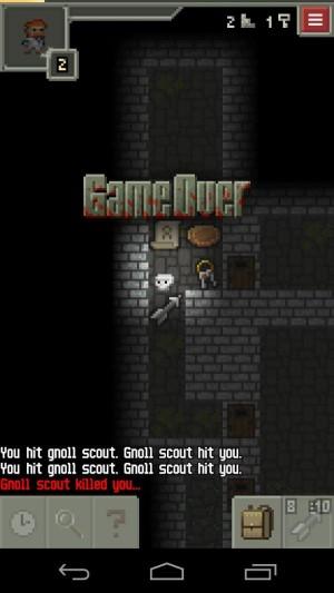 Pixel Dungeon (6)