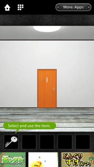 脱出ゲーム DOOORS2 (2)
