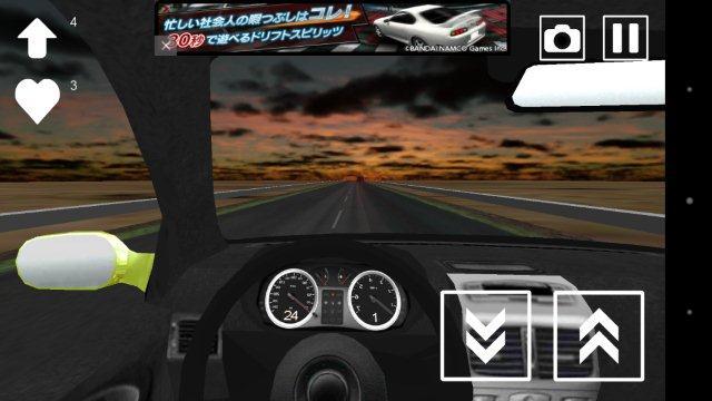 車  Traffic Racer (6)