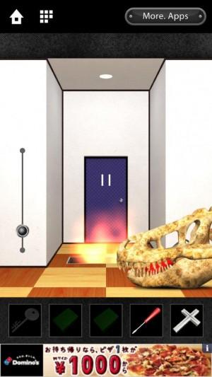 脱出ゲーム DOOORS2 (3)