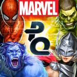 スーパーヒーローで戦う本格パズル戦闘ゲーム【マーベル・パズルクエスト をやってみた】