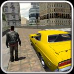 ジャイロ操作で華麗に走り抜け!簡単操作のドライブゲーム【Real City Car Driver 3D をやってみた】