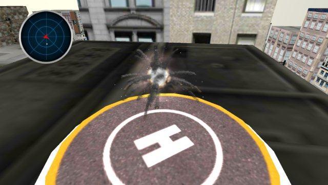 911緊急ヘリコプター操縦士 (9)