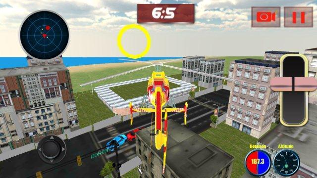 911緊急ヘリコプター操縦士 (6)