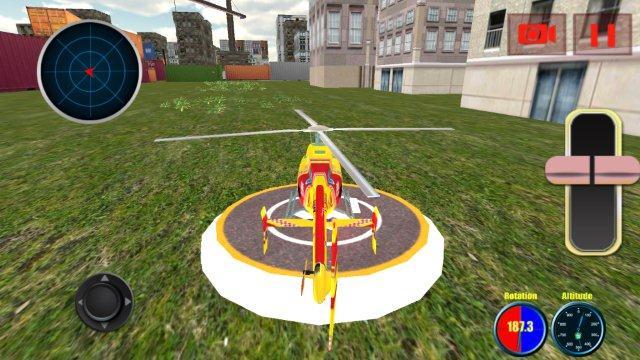 911緊急ヘリコプター操縦士 (11)