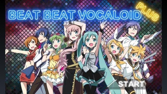 Beat Beat Vocaloid Plus (1)