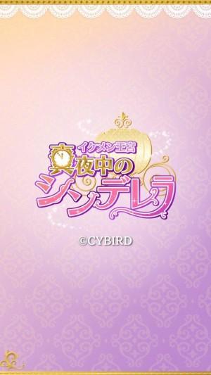イケメン王宮◆真夜中のシンデレラ 女性向け恋愛ゲーム (15)