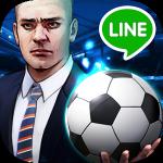 サッカーチームの監督となって、チームを勝利に導こう!【LINE サッカーイレブン をやってみた】