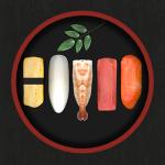 謎を解いてお寿司をバラバラにする、新感覚パズルゲーム!【謎解きゲーム 解体 お寿司編 をやってみた】
