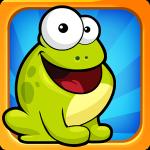 カエルが主人公のカジュアルミニゲーム集! シンプルなゲームが好きなあなたに。【Tap the Frog をやってみた】