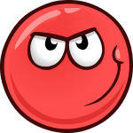 四角く収まるな。丸くあれ。転がるように生きていけ!【Red Ball 4 をやってみた】