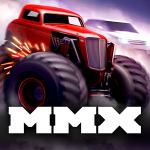 ヘビーな車体でジャンプ!重量感のある新感覚レースゲーム!【MMXRacing をやってみた】