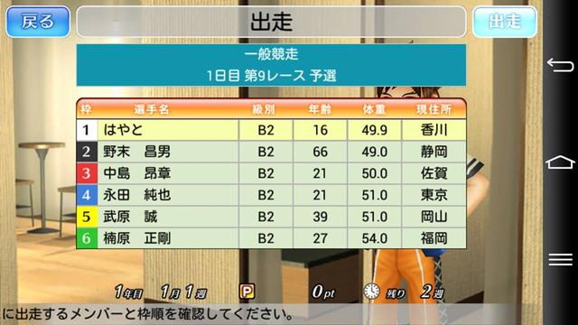 ボートレース艇王★【スポーツ】 (6)