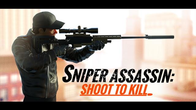 Sniper 3D Assassin Free Game (1)