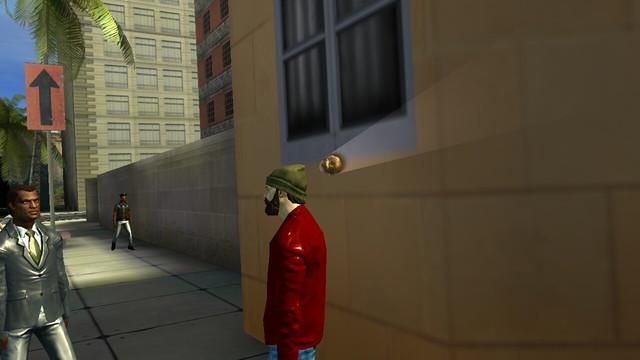 Sniper 3D Assassin Free Game (11)