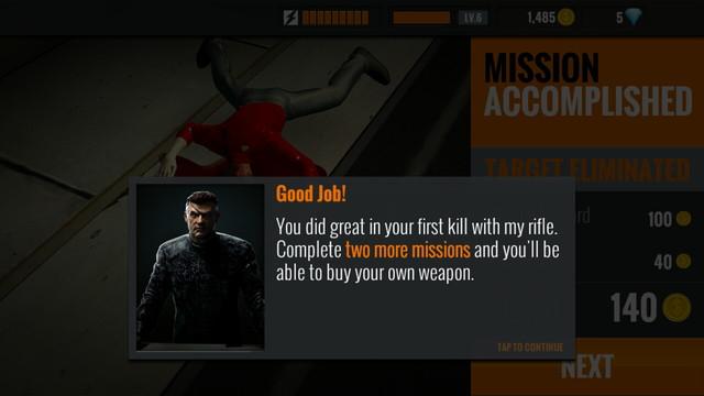 Sniper 3D Assassin Free Game (13)