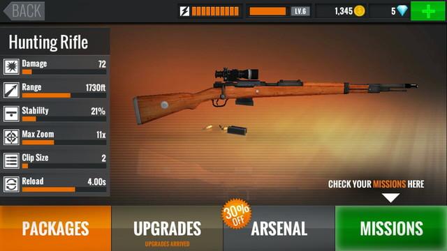 Sniper 3D Assassin Free Game (3)