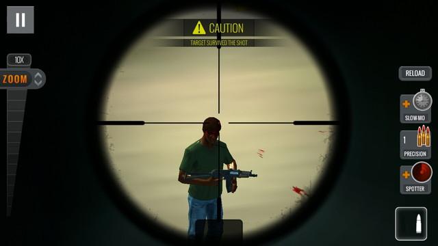Sniper 3D Assassin Free Game (7)