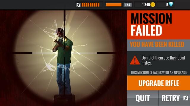 Sniper 3D Assassin Free Game (8)