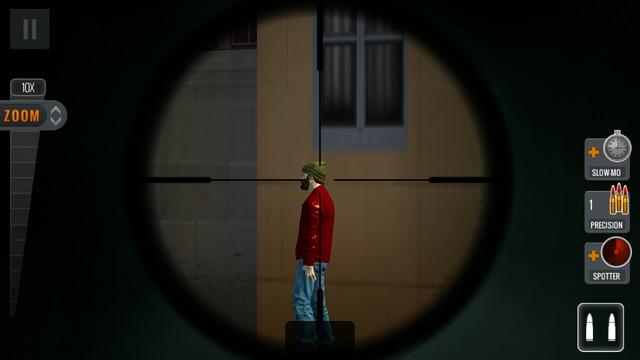 Sniper 3D Assassin Free Game (9)