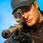 スコープで捉えた標的を狙撃するリアルさを再現【Sniper 3D Assassin: Free Game をやってみた】