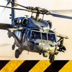 標的の殲滅や正確な操縦を求められるヘリアクション【Helicopter Sim をやってみた】