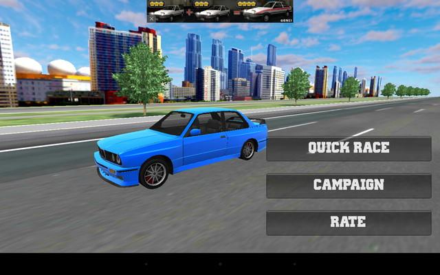 Speed Traffic Racer (1)