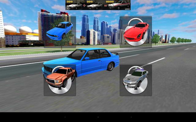Speed Traffic Racer (2)