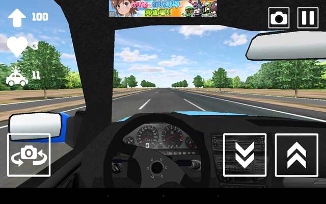 Speed Traffic Racer (3)