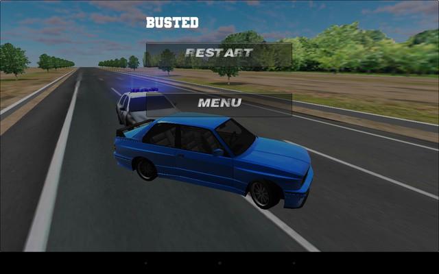 Speed Traffic Racer (7)
