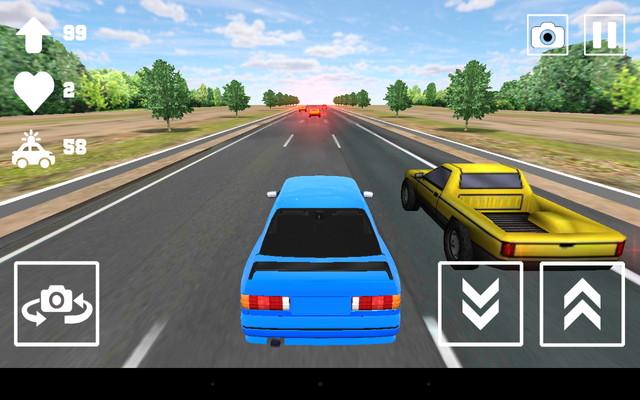 Speed Traffic Racer (9)