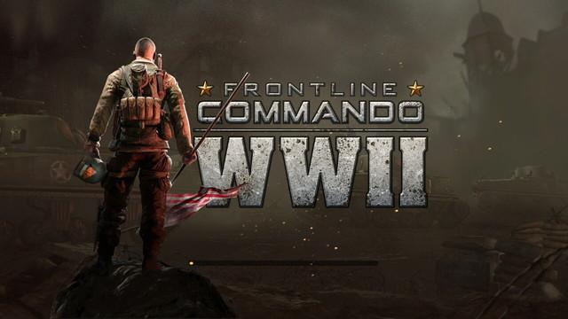 フロントラインコマンド:第二次世界大戦 (1)